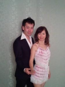 ロスバリエンテス東京 hiro & ken