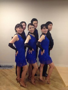 Dance Team La Paloma